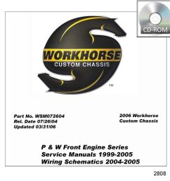 details about 1999 2001 2003 2005 workhorse w series shop service repair manual cd guide oem [ 984 x 1000 Pixel ]