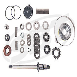 Seadoo supercharger rebuild kit and tool kit 4 stroke tec