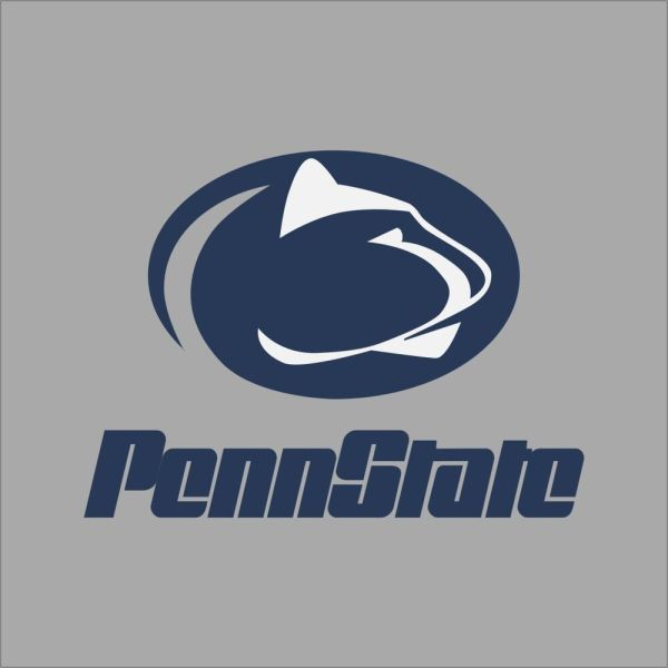 Penn State Nittany Lions Ncaa College Vinyl Sticker Decal