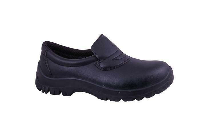 non slip work shoes for kitchen marble top table on safety high resistance catering ...