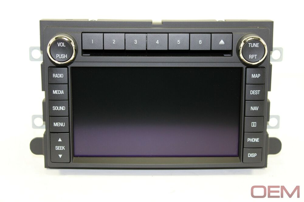 2010 ford f150 factory stereo wiring diagram mondeo 2001 radio 2009 expedition www toyskids co 2011 2012 oem navigation gps harness 2014