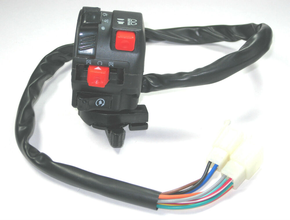 Chinese Atv Ignition Switch Wiring Diagram Free Download Wiring