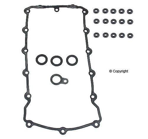 BMW 318i 318iC 318iT 318iS Valve Cover Gasket set & 15