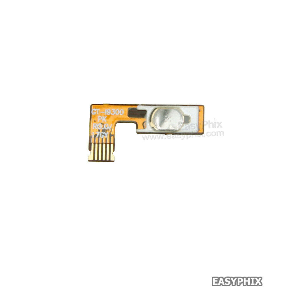 Samsung Galaxy S3 i9300 i9305 Power Button On Off Switch