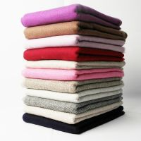 Pure Cashmere Pashmina Scarf Shawl Wrap for Men and Women
