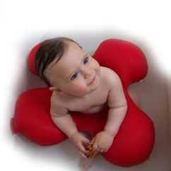 Baby Bather Chair Stool Wooden New Papillon Babies Bath Tub Ring Seat Seats Safety Bathing Support | Ebay