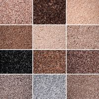 Grand National Carpet - Flecked Pile, Stain Resistant ...