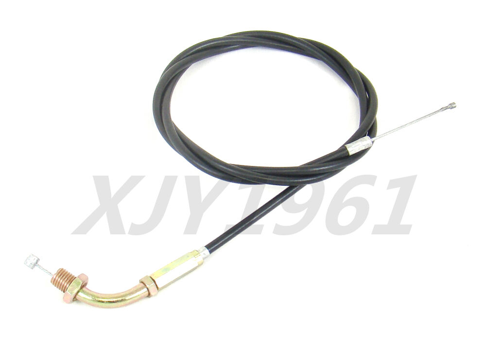 Throttle Cable for 49cc 66cc 80cc 2 Stroke Engine