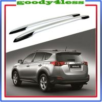 13-17 Toyota RAV4 OE Style Roof Rack Side Rails Bars ...