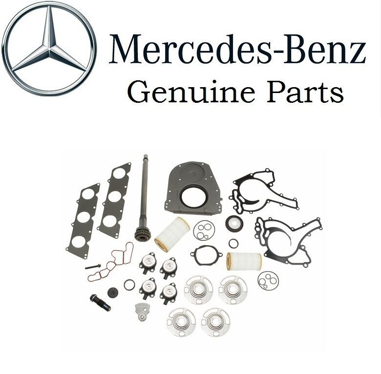 For Mercedes-Benz GENUINE C230 2006-2007 Engine Balance
