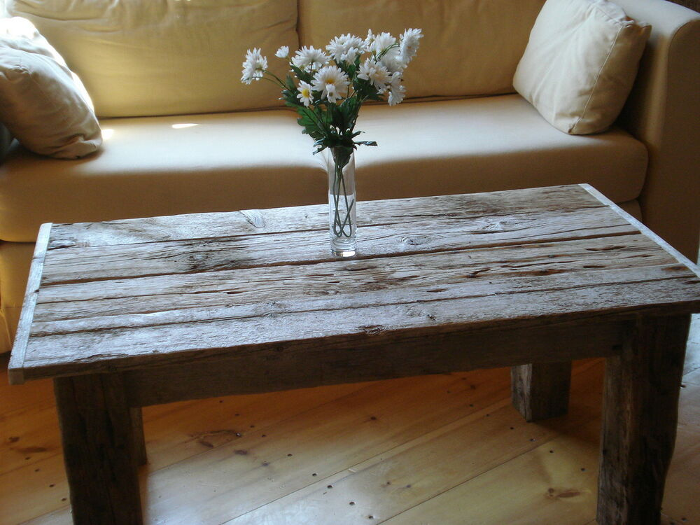 Driftwood Coffee Table 42 Quot X 22 Quot Wide X 16 Quot H