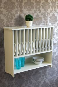 Plate Rack Wall Shelf Pictures to Pin on Pinterest page 3 ...