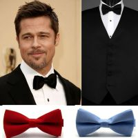 Classic Fashion Adjustable Novelty Mens Bow Tie Tuxedo ...
