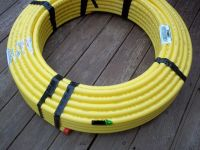 500 Ft of 3/4 inch IPS UNDERGROUND GAS PIPE PE- 2406/2708 ...
