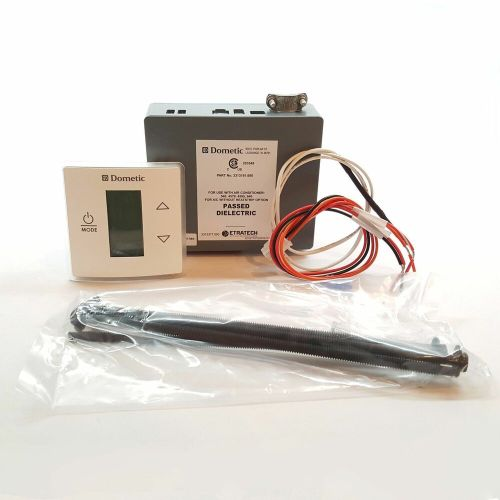 small resolution of details about dometic single control kit lcd cool furnace white 3313189 000 3316230 000