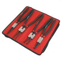 CT2337 4PC Heavy Duty Circlip / Snap Ring Pliers Set In ...