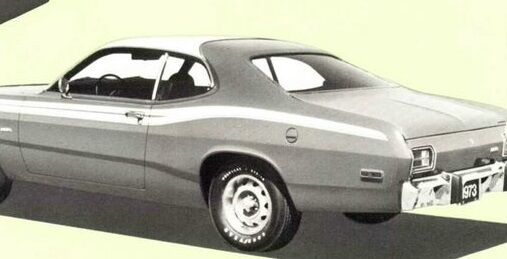 Plymouth Duster Accessories
