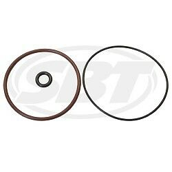 SEA-DOO 4-TEC OIL FILTER O RINGS GTI GTS SE 130 155 GTX