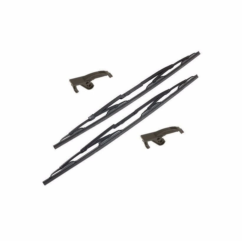 Audi A4 S4 A4 Quattro Windshield Wiper Blade Set + Set of