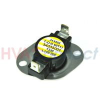 OEM ICP Heil Tempstar Sears Furnace Limit Switch L210-20F ...