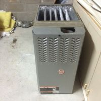 Payne Gas Heating Furnace | eBay
