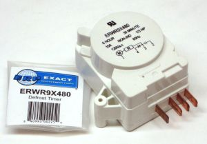Refrigerator Defrost Timer Control for GE WR9X480