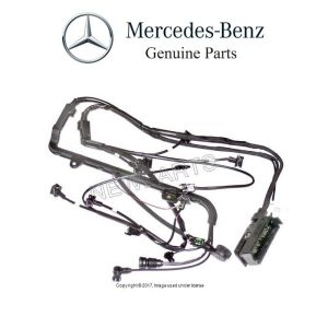 Mercedes W140 500SL R129 SL500 Engine Cable Wiring Harness