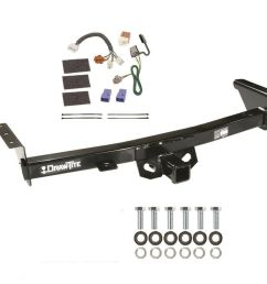 5k trailer hitch wiring for 2005 2017 nissan frontier 2004 nissan frontier trailer wiring 2004 nissan [ 1000 x 925 Pixel ]