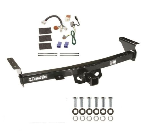 small resolution of 5k trailer hitch wiring for 2005 2017 nissan frontier 2004 nissan frontier trailer wiring 2004 nissan