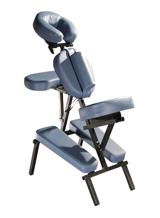 Portable Folding Massage Chair Therapy Beauty Couch Tattoo