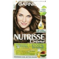 415 Iced Coffee Hair Colour Nutrisse Garnier Of 29 Cool ...