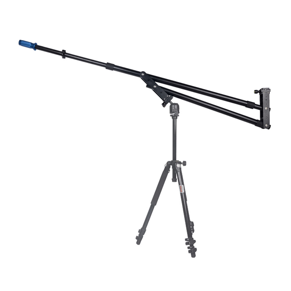 New Portable Mini Camera Jib Crane Extension Arm Support