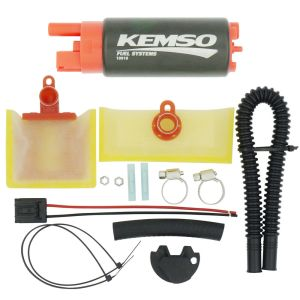 KEMSO 340LPH High Performance Fuel Pump for Toyota Corolla
