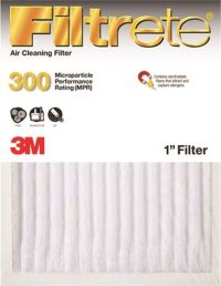 14x20x1, Filtrete Dust Reduction Furnace Filter Air Filter ...