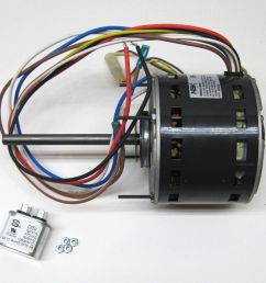 furnace air handler blower motor 1 3 hp 1075 rpm 230 volt 3 speed mars blower motor 10586 wiring diagram [ 1000 x 808 Pixel ]