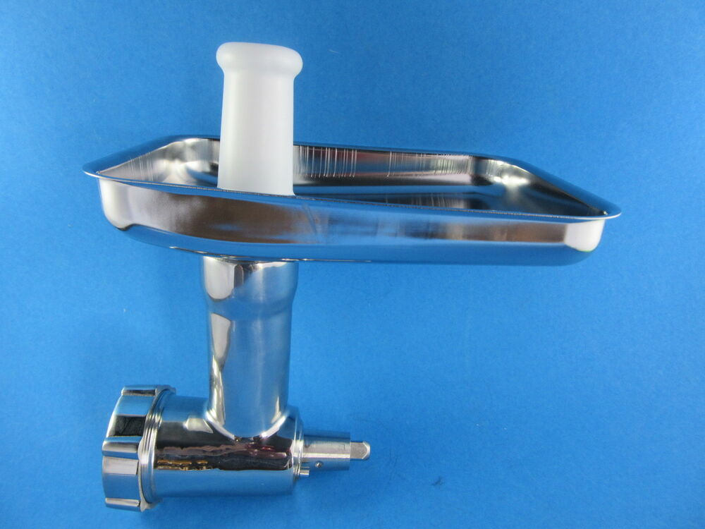 THE BEST STAINLESS STEEL Meat Grinder Food Chopper For