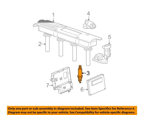 small resolution of details about gm oem ignition spark plug 12607280