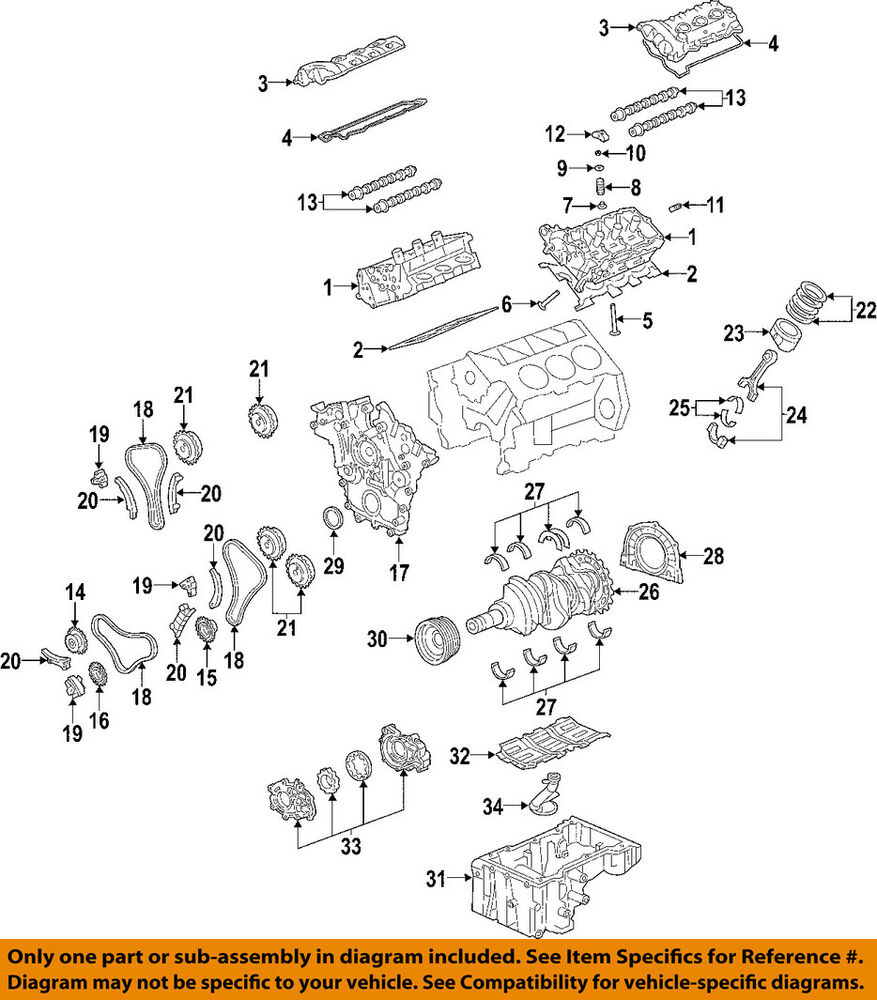 medium resolution of details about gm oem engine timing chain guide 12597416