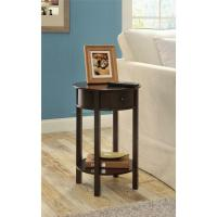 Sofa Table With Storage Accent Tables For Small Spaces ...