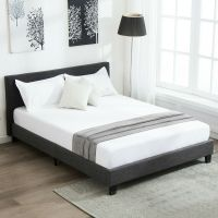Metal Twin over Twin Bunk Beds Frame Ladder Kids Adult ...
