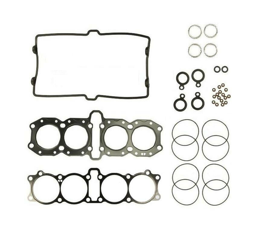 KR Motorcycle Gasket Kit Top End ATHENA Kawasaki NINJA ZX