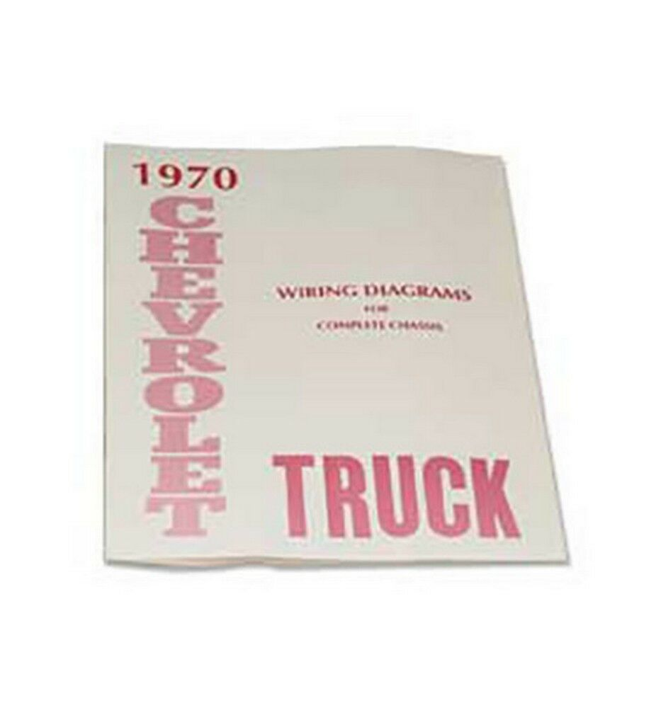 hight resolution of 1970 chevy truck wiring diagram