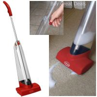 Lightweight Carpet Shampooer Cleaner Manual Portable