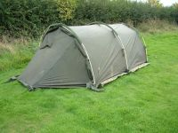 British Army 4 Man Arctic Dome Tent - Unissued Canvas | eBay