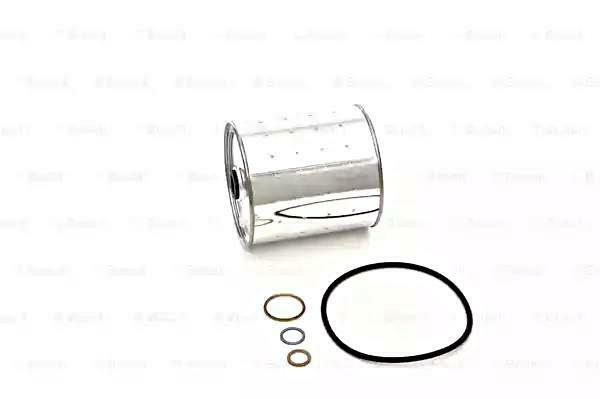 BOSCH Oil Filter Insert Fits MERCEDES 8 O 309 Henschel