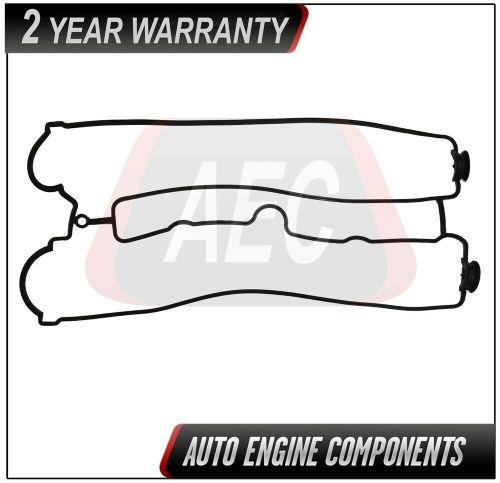small resolution of details about valve cover gasket for chevrolet hhr malibu 2 4 l dohc ecotec z24xe dtv4125