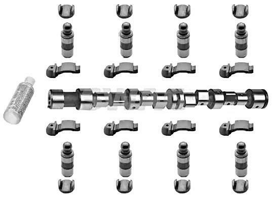 SWAG Camshaft Kit Fits OPEL Astra F Vectra VAUXHALL