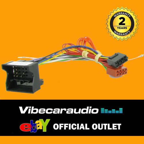 small resolution of details about mercedes ml slk sprinter car stereo radio wiring harness iso loom ct20mc02