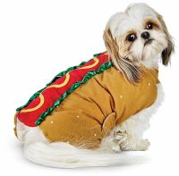 Bootique Franken Weiner Hot Dog Halloween Costume