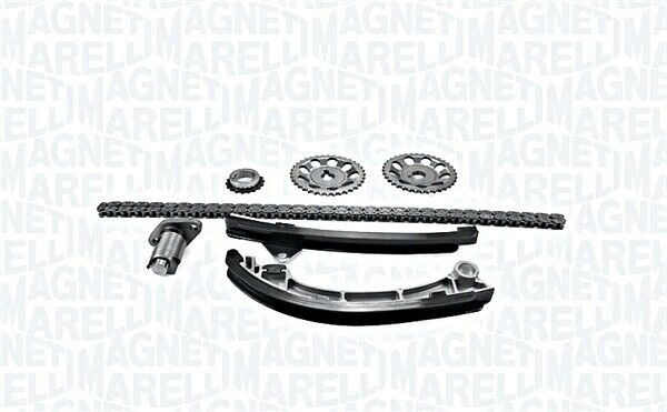Timing Chain Kit Fits TOYOTA Auris Avensis Celica Corolla